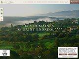 Domaines de Saint-Endréol