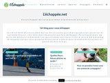 Lechappee.net