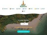 Guide sur la Thaïlande