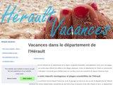 Hérault Vacances